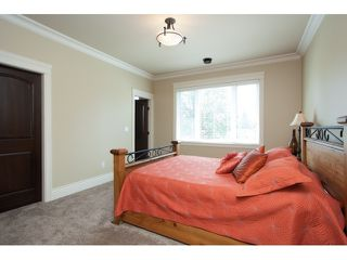 "Photo 13: 31538 KENNEY Avenue in Mission: Mission BC House for sale in ""Golf Course"" : MLS®# R2077047"