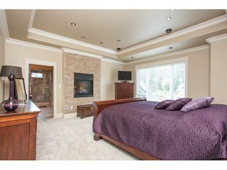 "Photo 11: 31538 KENNEY Avenue in Mission: Mission BC House for sale in ""Golf Course"" : MLS®# R2077047"