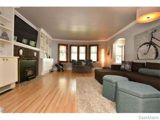 Photo 22: 3331 ANGUS Street in Regina: Single Family Dwelling for sale (Regina Area 05)  : MLS®# 575869