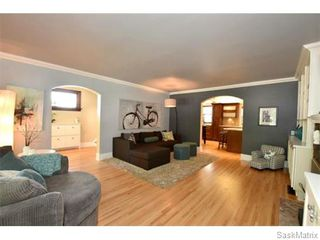 Photo 25: 3331 ANGUS Street in Regina: Single Family Dwelling for sale (Regina Area 05)  : MLS®# 575869
