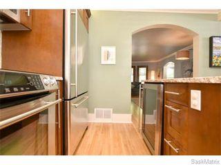 Photo 16: 3331 ANGUS Street in Regina: Single Family Dwelling for sale (Regina Area 05)  : MLS®# 575869