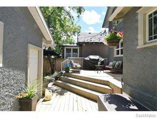 Photo 45: 3331 ANGUS Street in Regina: Single Family Dwelling for sale (Regina Area 05)  : MLS®# 575869