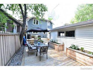 Photo 43: 3331 ANGUS Street in Regina: Single Family Dwelling for sale (Regina Area 05)  : MLS®# 575869