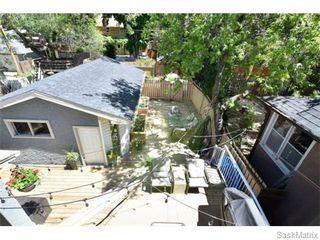 Photo 42: 3331 ANGUS Street in Regina: Single Family Dwelling for sale (Regina Area 05)  : MLS®# 575869
