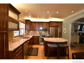 Photo 13: 3331 ANGUS Street in Regina: Single Family Dwelling for sale (Regina Area 05)  : MLS®# 575869