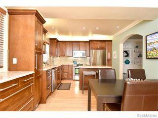 Photo 8: 3331 ANGUS Street in Regina: Single Family Dwelling for sale (Regina Area 05)  : MLS®# 575869
