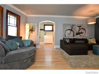 Photo 24: 3331 ANGUS Street in Regina: Single Family Dwelling for sale (Regina Area 05)  : MLS®# 575869