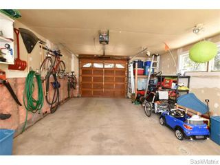 Photo 49: 3331 ANGUS Street in Regina: Single Family Dwelling for sale (Regina Area 05)  : MLS®# 575869