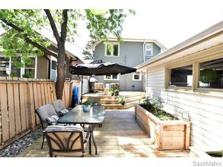 Photo 44: 3331 ANGUS Street in Regina: Single Family Dwelling for sale (Regina Area 05)  : MLS®# 575869