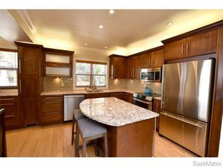 Photo 18: 3331 ANGUS Street in Regina: Single Family Dwelling for sale (Regina Area 05)  : MLS®# 575869