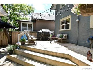 Photo 46: 3331 ANGUS Street in Regina: Single Family Dwelling for sale (Regina Area 05)  : MLS®# 575869