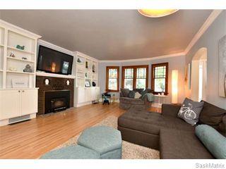 Photo 23: 3331 ANGUS Street in Regina: Single Family Dwelling for sale (Regina Area 05)  : MLS®# 575869