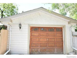 Photo 50: 3331 ANGUS Street in Regina: Single Family Dwelling for sale (Regina Area 05)  : MLS®# 575869