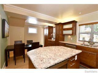 Photo 11: 3331 ANGUS Street in Regina: Single Family Dwelling for sale (Regina Area 05)  : MLS®# 575869