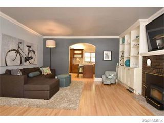 Photo 19: 3331 ANGUS Street in Regina: Single Family Dwelling for sale (Regina Area 05)  : MLS®# 575869