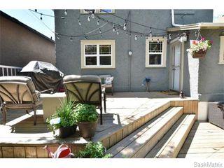 Photo 48: 3331 ANGUS Street in Regina: Single Family Dwelling for sale (Regina Area 05)  : MLS®# 575869