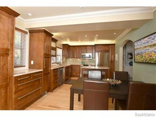 Photo 9: 3331 ANGUS Street in Regina: Single Family Dwelling for sale (Regina Area 05)  : MLS®# 575869