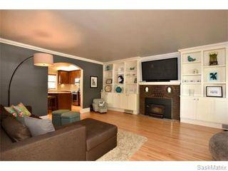 Photo 21: 3331 ANGUS Street in Regina: Single Family Dwelling for sale (Regina Area 05)  : MLS®# 575869