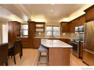 Photo 10: 3331 ANGUS Street in Regina: Single Family Dwelling for sale (Regina Area 05)  : MLS®# 575869