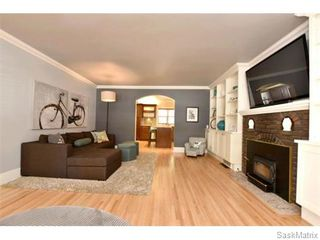 Photo 20: 3331 ANGUS Street in Regina: Single Family Dwelling for sale (Regina Area 05)  : MLS®# 575869