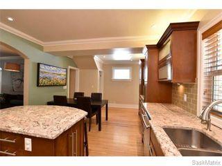 Photo 15: 3331 ANGUS Street in Regina: Single Family Dwelling for sale (Regina Area 05)  : MLS®# 575869