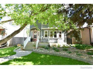 Photo 2: 3331 ANGUS Street in Regina: Single Family Dwelling for sale (Regina Area 05)  : MLS®# 575869