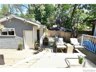 Photo 47: 3331 ANGUS Street in Regina: Single Family Dwelling for sale (Regina Area 05)  : MLS®# 575869