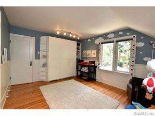 Photo 32: 3331 ANGUS Street in Regina: Single Family Dwelling for sale (Regina Area 05)  : MLS®# 575869