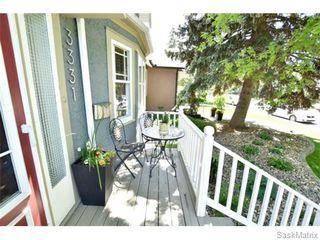 Photo 3: 3331 ANGUS Street in Regina: Single Family Dwelling for sale (Regina Area 05)  : MLS®# 575869