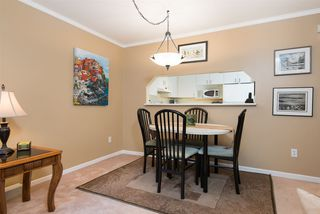 "Photo 5: 108 315 E 3RD Street in North Vancouver: Lower Lonsdale Condo for sale in ""DUNBARTON MANOR"" : MLS®# R2083441"