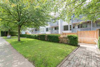"Photo 2: 108 315 E 3RD Street in North Vancouver: Lower Lonsdale Condo for sale in ""DUNBARTON MANOR"" : MLS®# R2083441"