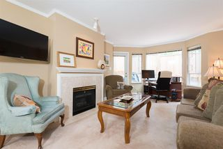 "Photo 8: 108 315 E 3RD Street in North Vancouver: Lower Lonsdale Condo for sale in ""DUNBARTON MANOR"" : MLS®# R2083441"