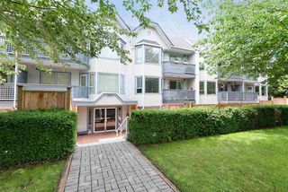 "Photo 1: 108 315 E 3RD Street in North Vancouver: Lower Lonsdale Condo for sale in ""DUNBARTON MANOR"" : MLS®# R2083441"