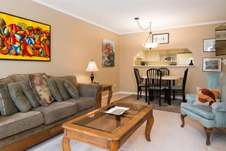 "Photo 10: 108 315 E 3RD Street in North Vancouver: Lower Lonsdale Condo for sale in ""DUNBARTON MANOR"" : MLS®# R2083441"