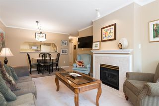 "Photo 9: 108 315 E 3RD Street in North Vancouver: Lower Lonsdale Condo for sale in ""DUNBARTON MANOR"" : MLS®# R2083441"