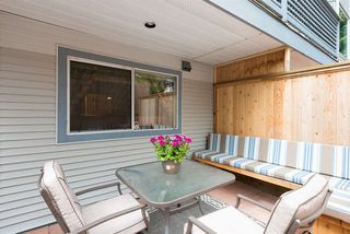 "Photo 11: 108 315 E 3RD Street in North Vancouver: Lower Lonsdale Condo for sale in ""DUNBARTON MANOR"" : MLS®# R2083441"