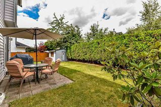 "Photo 18: 15405 90TH Avenue in Surrey: Fleetwood Tynehead House for sale in ""BERKSHIRE PARK area"" : MLS®# R2092248"