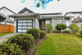 "Photo 1: 15405 90TH Avenue in Surrey: Fleetwood Tynehead House for sale in ""BERKSHIRE PARK area"" : MLS®# R2092248"