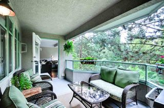 "Photo 12: 209 6735 STATION HILL Court in Burnaby: South Slope Condo for sale in ""THE COURTYARDS"" (Burnaby South)  : MLS®# R2094454"
