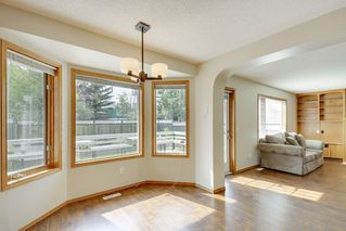 Photo 12: 28 Arbour Ridge Place NW in Calgary: House for sale : MLS®# C4025395
