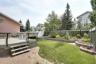 Photo 33: 28 Arbour Ridge Place NW in Calgary: House for sale : MLS®# C4025395