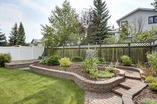 Photo 34: 28 Arbour Ridge Place NW in Calgary: House for sale : MLS®# C4025395