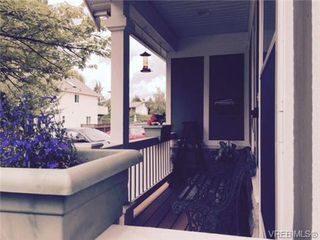 Photo 2: 4054 Willowbrook Pl in VICTORIA: SW Glanford House for sale (Saanich West)  : MLS®# 741421