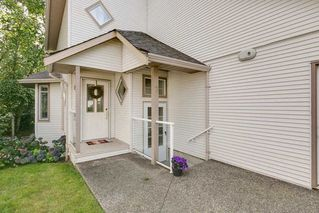 """Main Photo: 7 32311 MCRAE Avenue in Mission: Mission BC Townhouse for sale in """"SPENCER ESTATES"""" : MLS®# R2107351"""