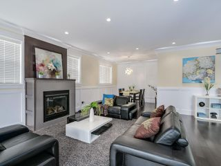 Photo 3: 1730 COMO LAKE Avenue in Coquitlam: Central Coquitlam House for sale : MLS®# R2109877