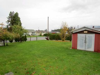 Photo 10: 3995 WATERHOUSE STREET in PORT ALBERNI: PA Port Alberni House for sale (Port Alberni)  : MLS®# 745157