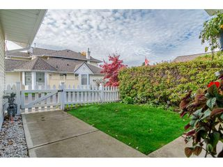 "Photo 3: 72 21138 88 Avenue in Langley: Walnut Grove Townhouse for sale in ""Spencer Green"" : MLS®# R2122624"