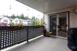 Photo 18: 204 19121 FORD Road in Pitt Meadows: Central Meadows Condo for sale : MLS®# R2122858