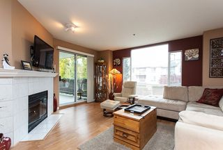 Photo 2: 204 19121 FORD Road in Pitt Meadows: Central Meadows Condo for sale : MLS®# R2122858