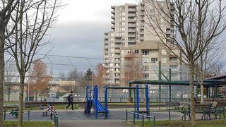 Photo 11: 810 3520 CROWLEY Drive in Vancouver: Collingwood VE Condo for sale (Vancouver East)  : MLS®# R2124860